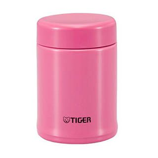 Tiger MCA-A025 Berry Pink