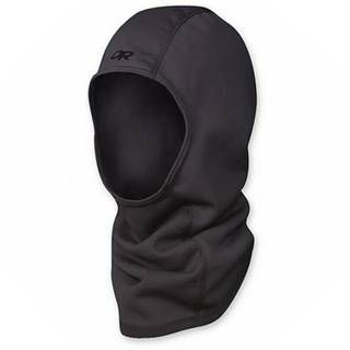 Outdoor Research Wind Pro Balaclava Black