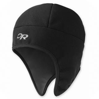 Outdoor Research Peruvian Hat Black