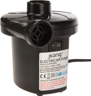 Relax AC ELECTRIC AIR PUMP