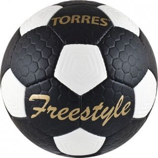 Torres Freestyle