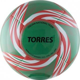 Torres wc2014 italy