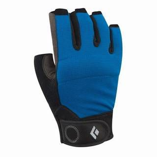 Black Diamond Crag Half-Finger Cobalt