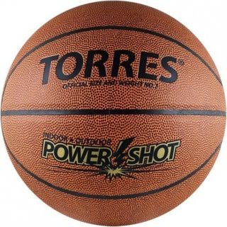 Torres Power Shot