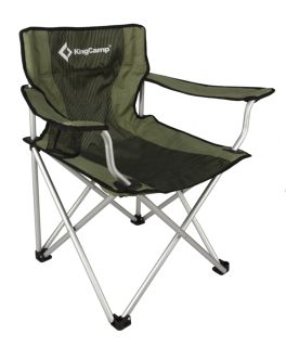 KingCamp 3803 Alu Arms Chair