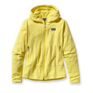 Patagonia Hoody Yellow