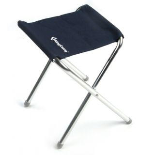KingCamp Folding Stool Alu 3836