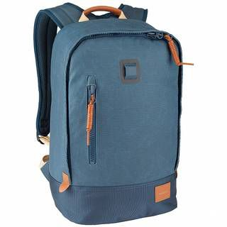 Nixon Base Backpack (midnight navy)