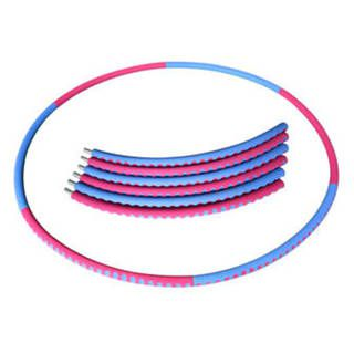Weight Hoop WH-024 - BLUE AND PINK