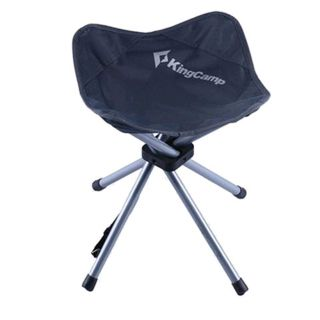 KingCamp Four Legs Stool