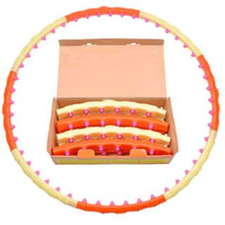 Weight Hoop WH-005 - ORANGE & WH