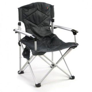 KingCamp Delux Arms Chair