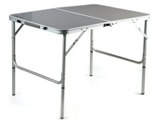 KingCamp Aluminium Folding Table