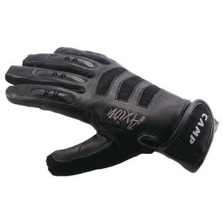 Camp Safety Safety AXION black