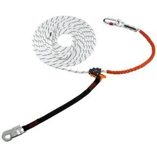 Camp Safety Rope Adjuster 10 м 0986 S