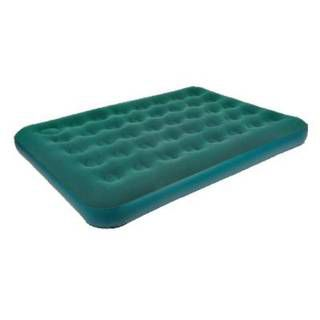 Relax Flocked air bed Twin JL026087N