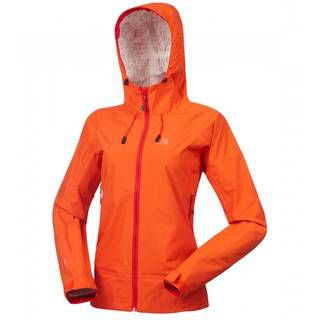 Millet Fitz roy jacket flamme/red