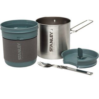 Stanley Mountain 0.7L Compact Cook Set