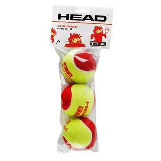 Head T.I.P 578213/578113 red