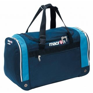 Macron Trio large navy/cel 59246 0710