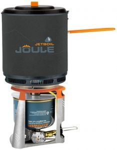 JetBoil Joule Cooking System