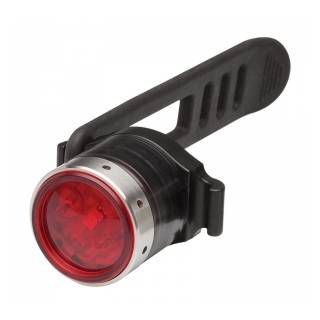 Led Lenser B2R Red (9002)