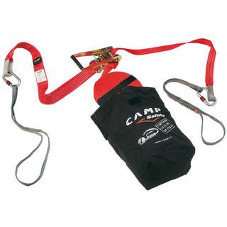 Camp Safety Temporary Lifeline