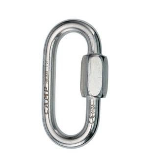 Camp Oval 8 mm Stainless Steel Quick Link