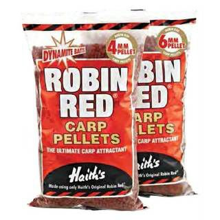 Dynamite Baits  Robin Red 4 мм