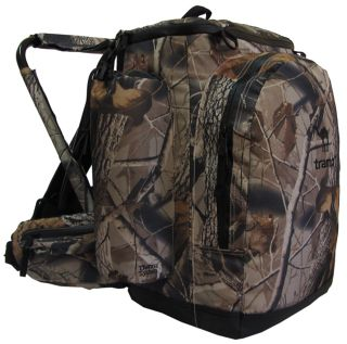 Tramp Forest camo TRP-011.11