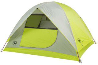 Big Agnes Rabbit Ears 6 Person