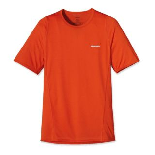 Patagonia Short-Sleeved Fore Runner Shirt