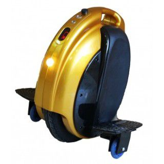 Eco-Ride Eco-Wheel FL-3