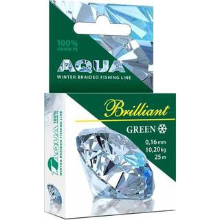 Aqua Green Brilliant зимний 25m
