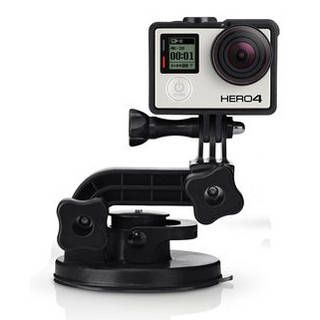 GoPro AUCMT-302 Suction Cup Mount