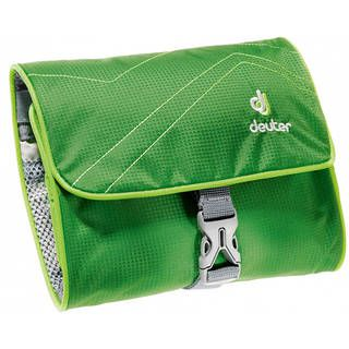 Deuter  Wash Bag I Emerald/kiwi