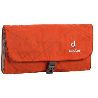 Deuter Wash Bag Ii Papaya/lava