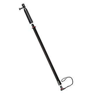 DayMen JB01351 JOBY Action Grip & Pole