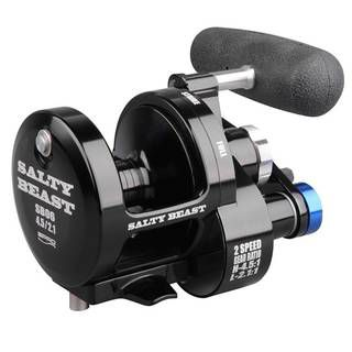 SPRO Salty Beast Reel 2-Speed SB06
