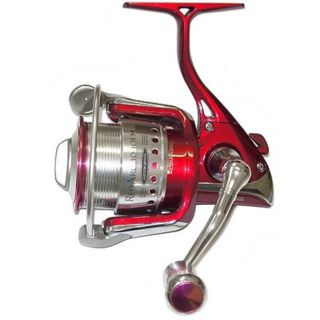 SPRO Red Arc Tuff-Body 10400