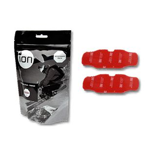 iON Worldwide  ION 5008 Adhesives Pack Helmet