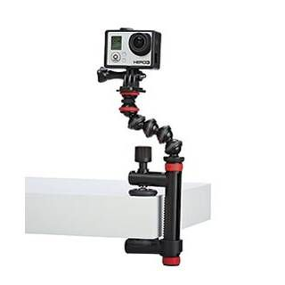 DayMen JB003 Action Clamp & GorillaPod Arm