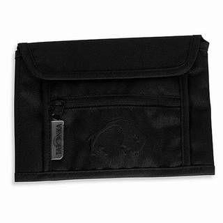 Tatonka Travel Wallet Black