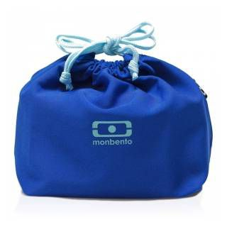 Monbento MB Pochette Color Blueberry, для ланч бокса