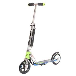 Hudora Big Wheel 205 grun/blau