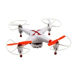 Cheerson CX-30W FPV iOS и Android Control REH88-30W