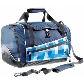 Deuter Hopper blue/arrowcheck
