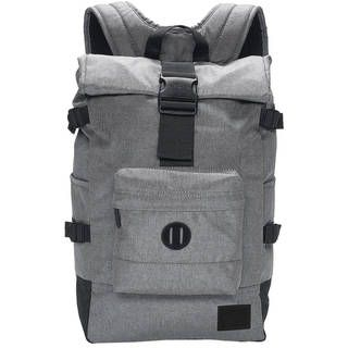 Nixon Swamis Backpack (heather gray)