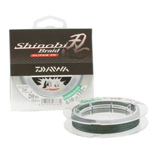 Daiwa Shinobi Braid