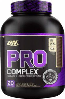 Optimum Nutrition Сывороточный протеин Optimum Nutrition Pro Complex (730 г)